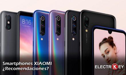 El mejor móvil Xiaomi