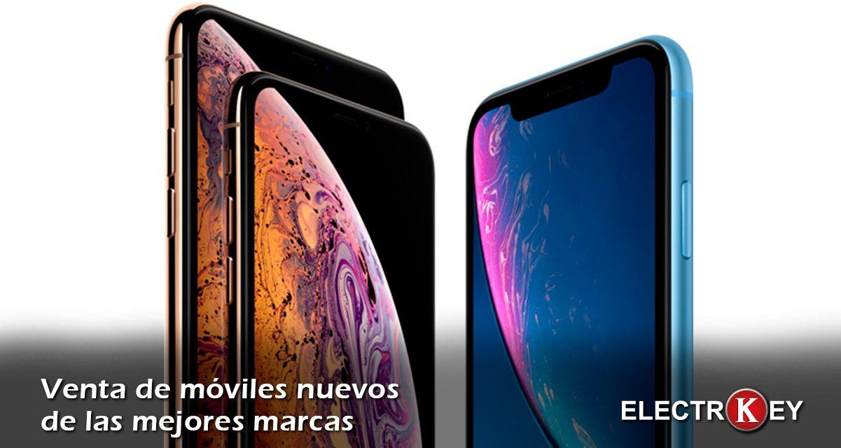 Venta de móviles nuevos 📱