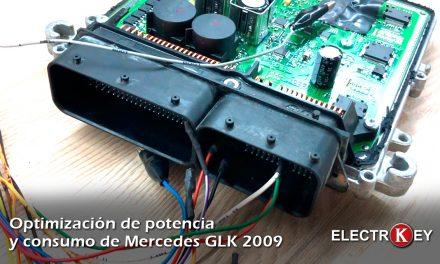 Reprogramación de centralita en Albacete