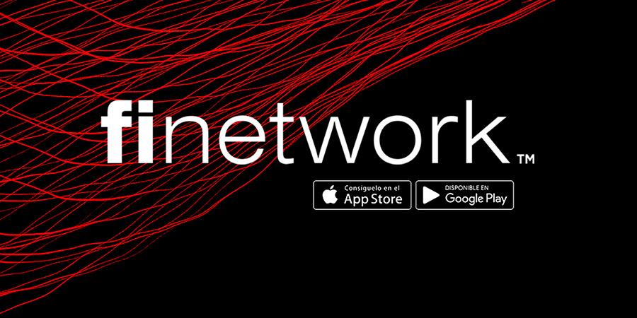 Fi Network tiene una aplicación con la que controlarás todos los detalles de tu línea