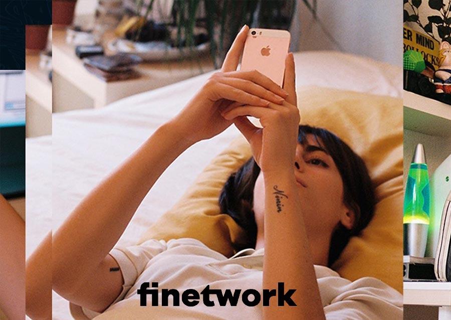 Las tarifás de móvil más baratas son de Fi Network