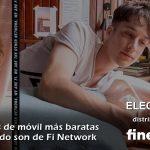 La tarifa móvil más barata es de Fi Network