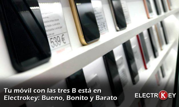 Dónde comprar un móvil barato en Albacete