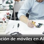 Reparación de móviles en Albacete