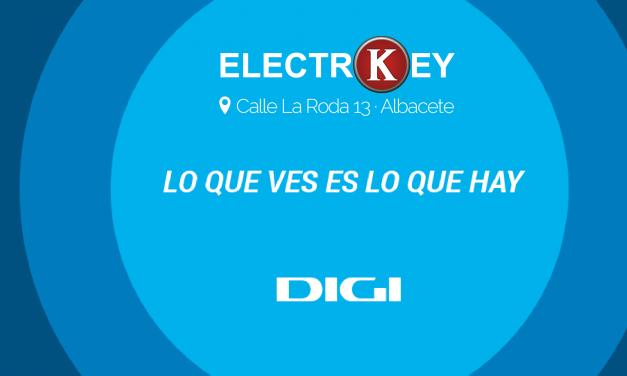 Internet Fibra DIGI Albacete