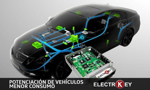 potenciación de vehículos | mejora del consumo